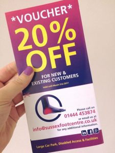 leaflet-sussex-foot-centre
