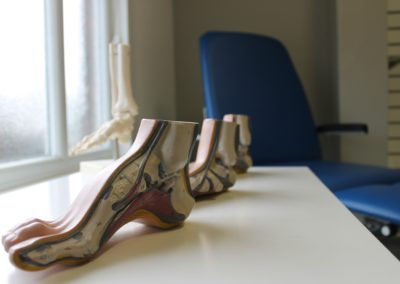 Sussex Foot Centre Clinic
