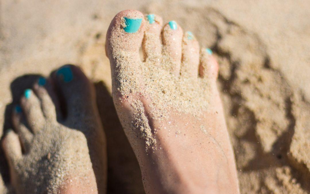 Will Nail Surgery Make My Toe Look Ugly?