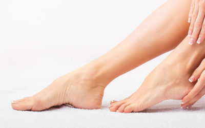 Top Tips For Healthy Feet
