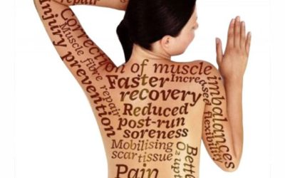 Sports Massage Therapy at The Sussex Foot Centre