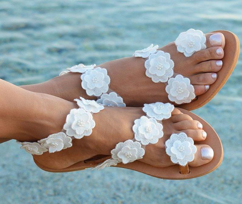 Get Your Feet Summer Ready