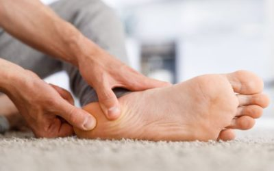 Plantar Fasciitis: What is it?